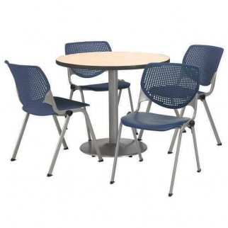 Cafeteria Furniture Manufacturers  in Prayagraj