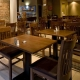 Make Your Restaurant Elegant with the Right Restaurant Furniture