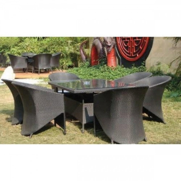 Garden Dining Set Manufacturers in Jammu And Kashmir