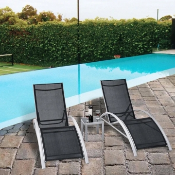 Garden Loungers Manufacturers in Nagpur