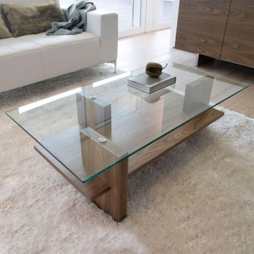 Glass Cafe Table Manufacturers in Lucknow