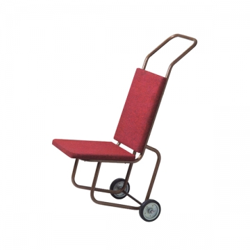 Hotel Trolley Manufacturers in Kanpur
