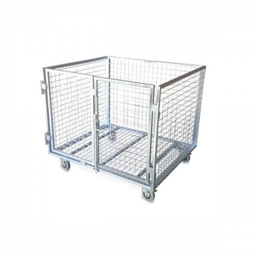 Linen Trolley Manufacturers in Kanpur