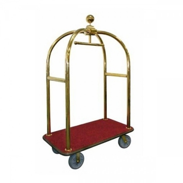 Maharaja Trolley Manufacturers in Ahmedabad
