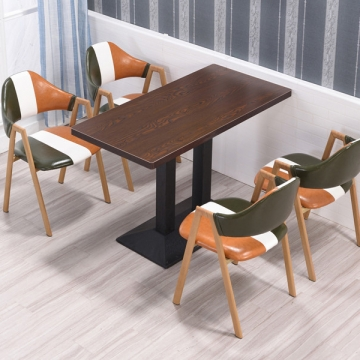 Modern Restaurant Table Manufacturers in Vadodara