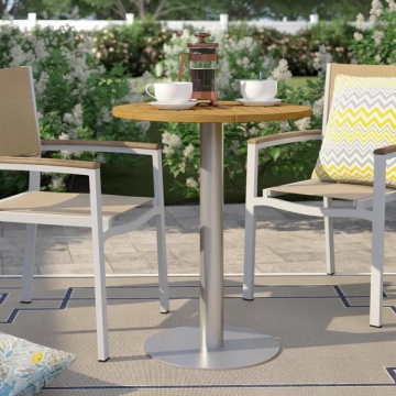 Outdoor Cafe Table Manufacturers in Karnataka