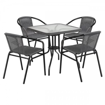 Outdoor Dining Set Manufacturers in Delhi