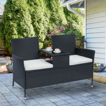 Rattan/Wicker Furniture Manufacturers in Chandigarh