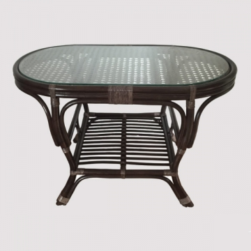 Rattan/Wicker Tables Manufacturers in Delhi
