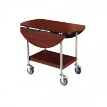 Room Service Trolley Manufacturers in Chennai