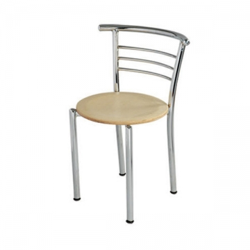 Steel Cafe Chair Manufacturers in Jaipur