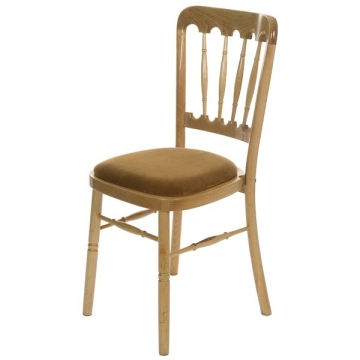 Wood Banquet Chair Manufacturers  in Lucknow