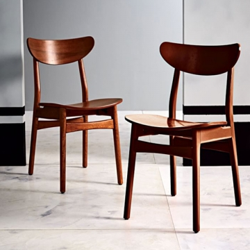 Wood Hotel Chair Manufacturers in Ahmedabad