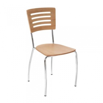 Wooden Cafe Chair Manufacturers in Jaipur