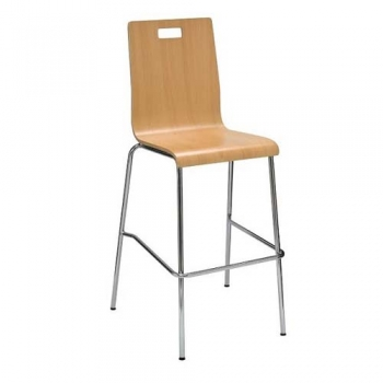 Wooden Cafe Chair Manufacturers in Mumbai